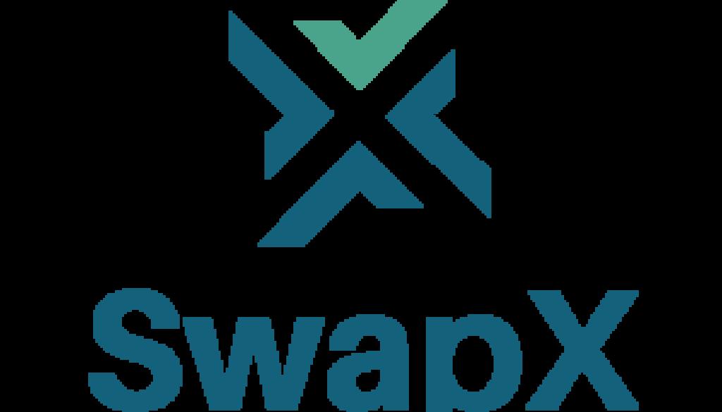 SwapX-logo