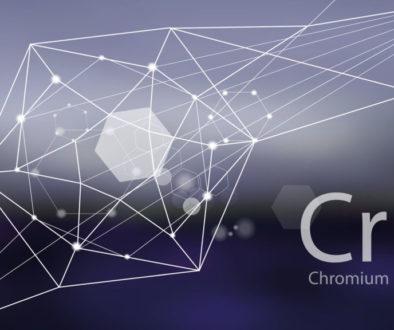 Chromium periodic name